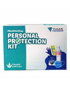 Personal Protection Kit - Yugan International