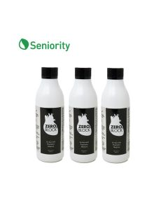 Zero Block ( Pack Of 3 ) - Seniority