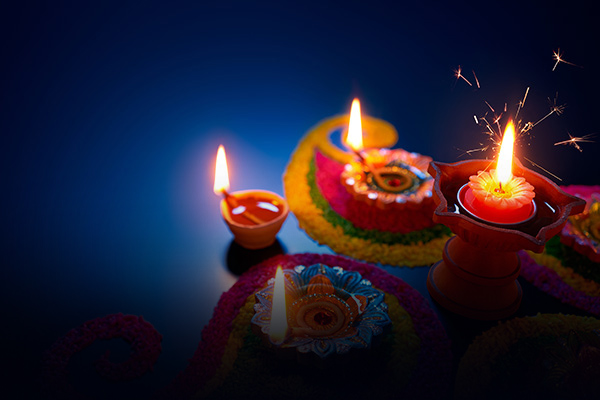 7 Ways to Celebrate an Evergreen Diwali