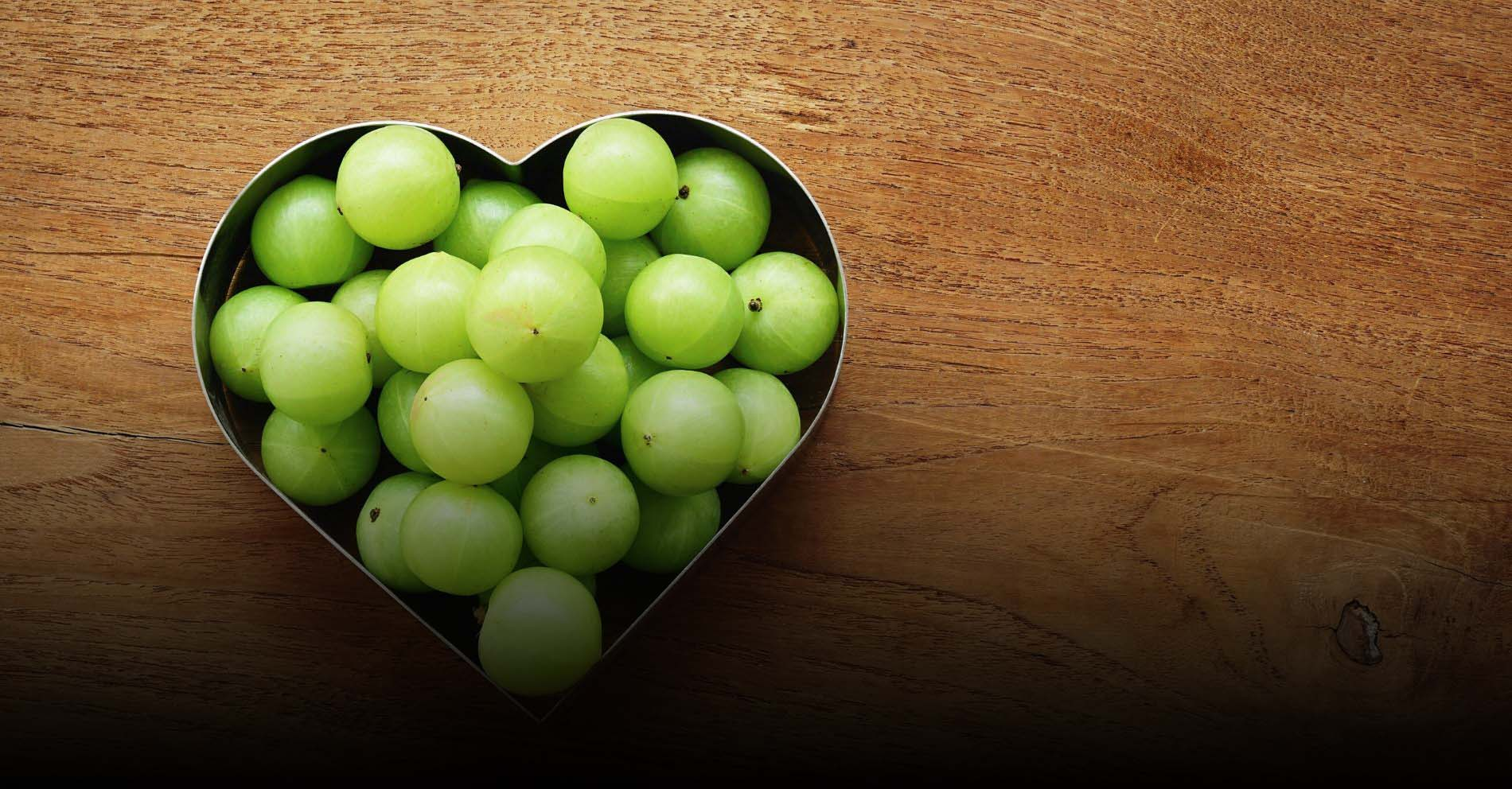 10 Reasons to Add Amla in Your Daily Life