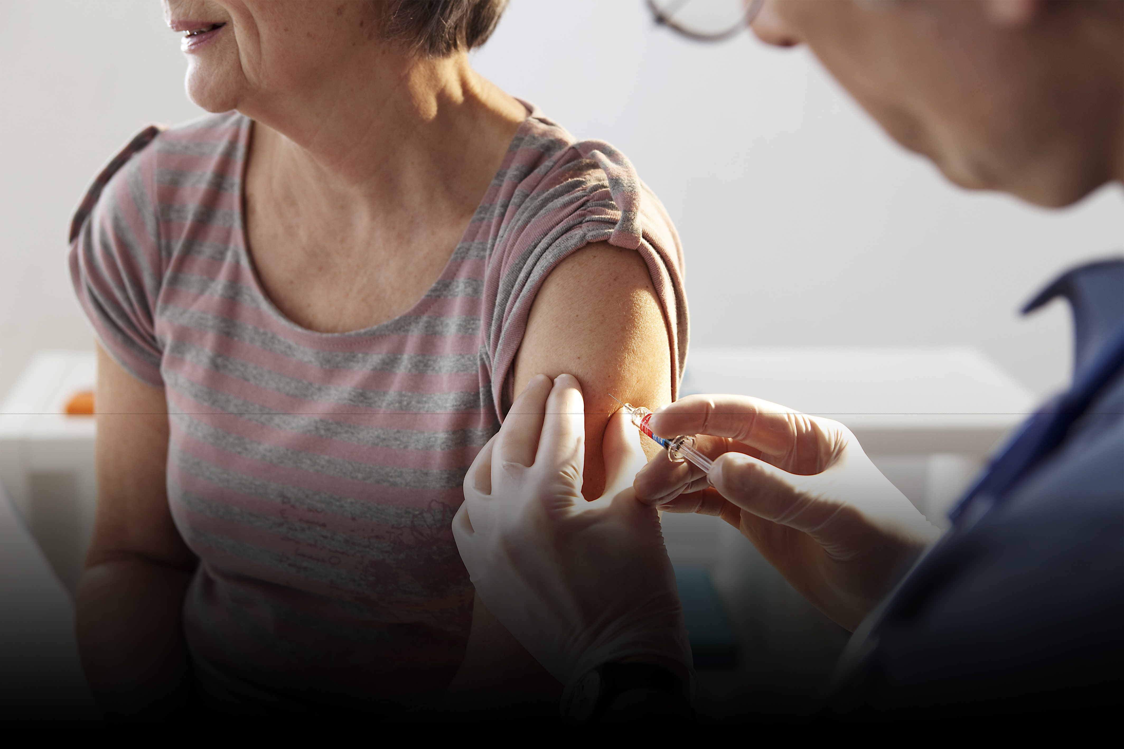 Recommended Vaccines and Health Screenings for Ages 50 and Up
