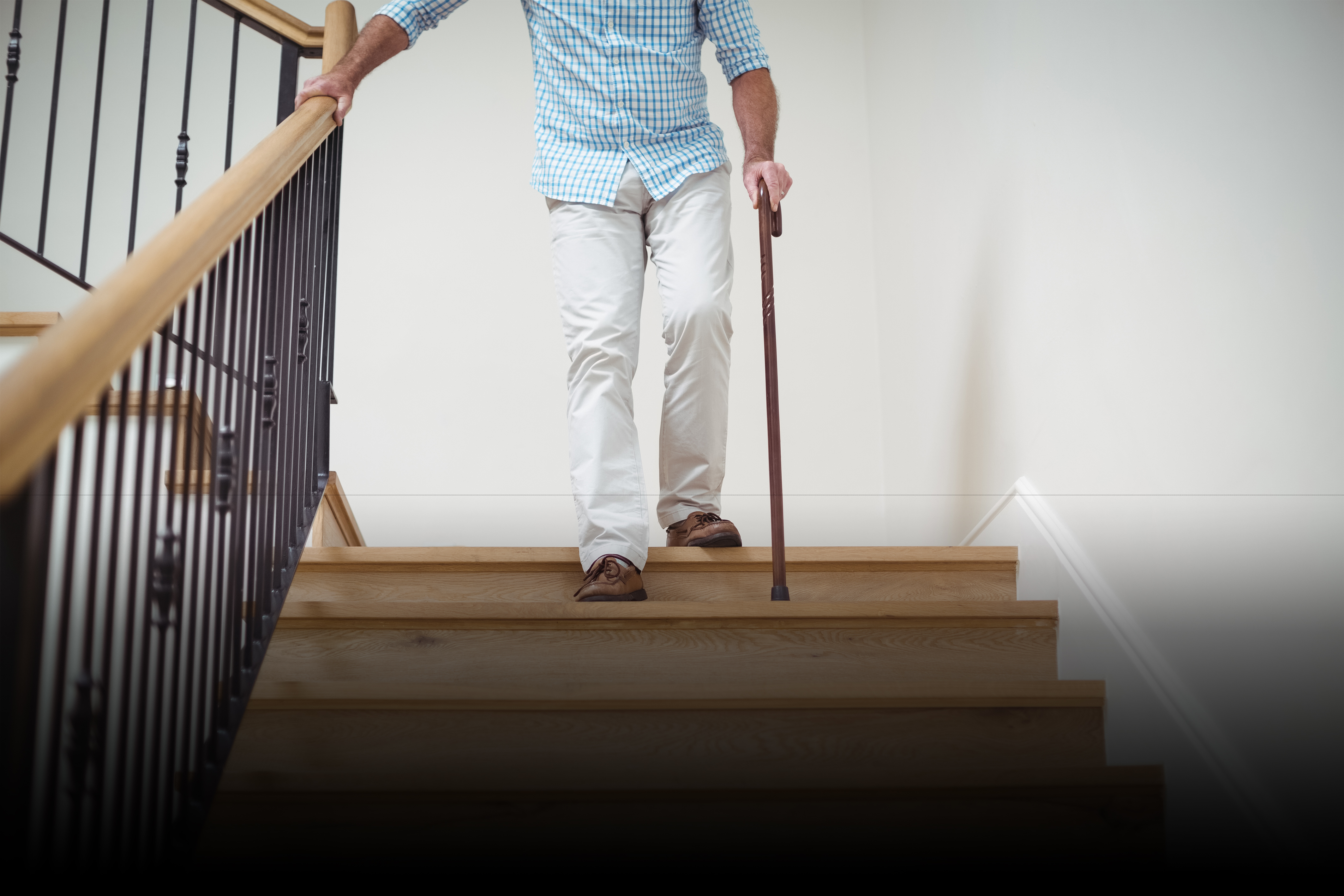 Stair Lift for Elderly: Perfect Solution to Your Stairs Problem