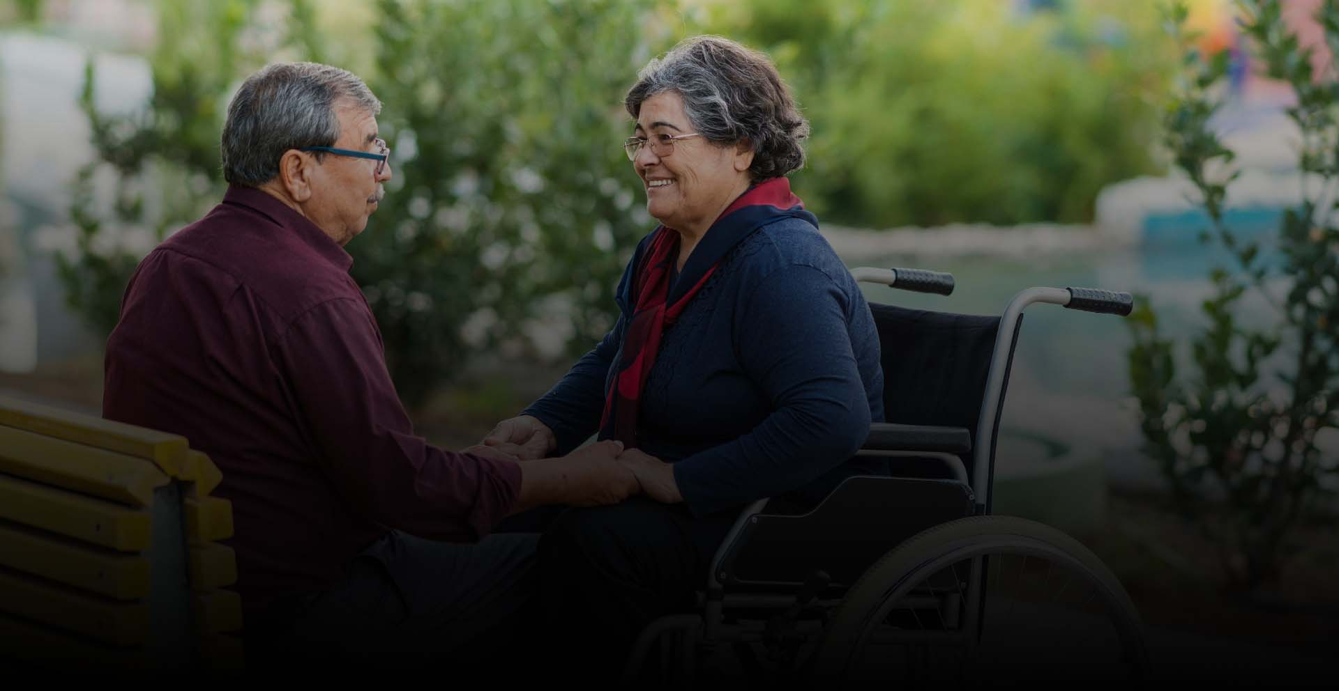 International Day of The Disabled - Choosing the Best Mobility Aids for Seniors
