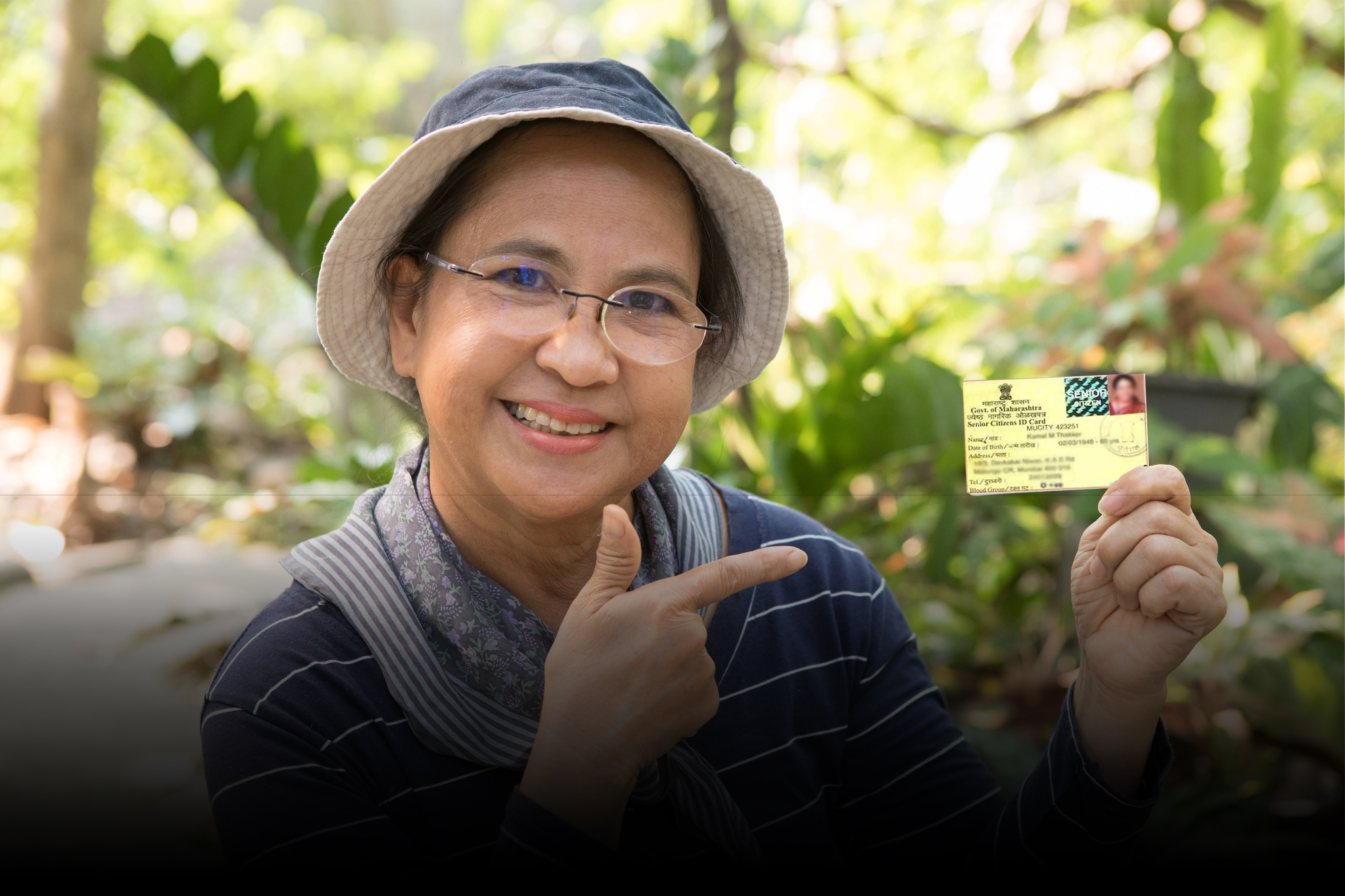 8 Benefits of the Senior Citizen Card in India
