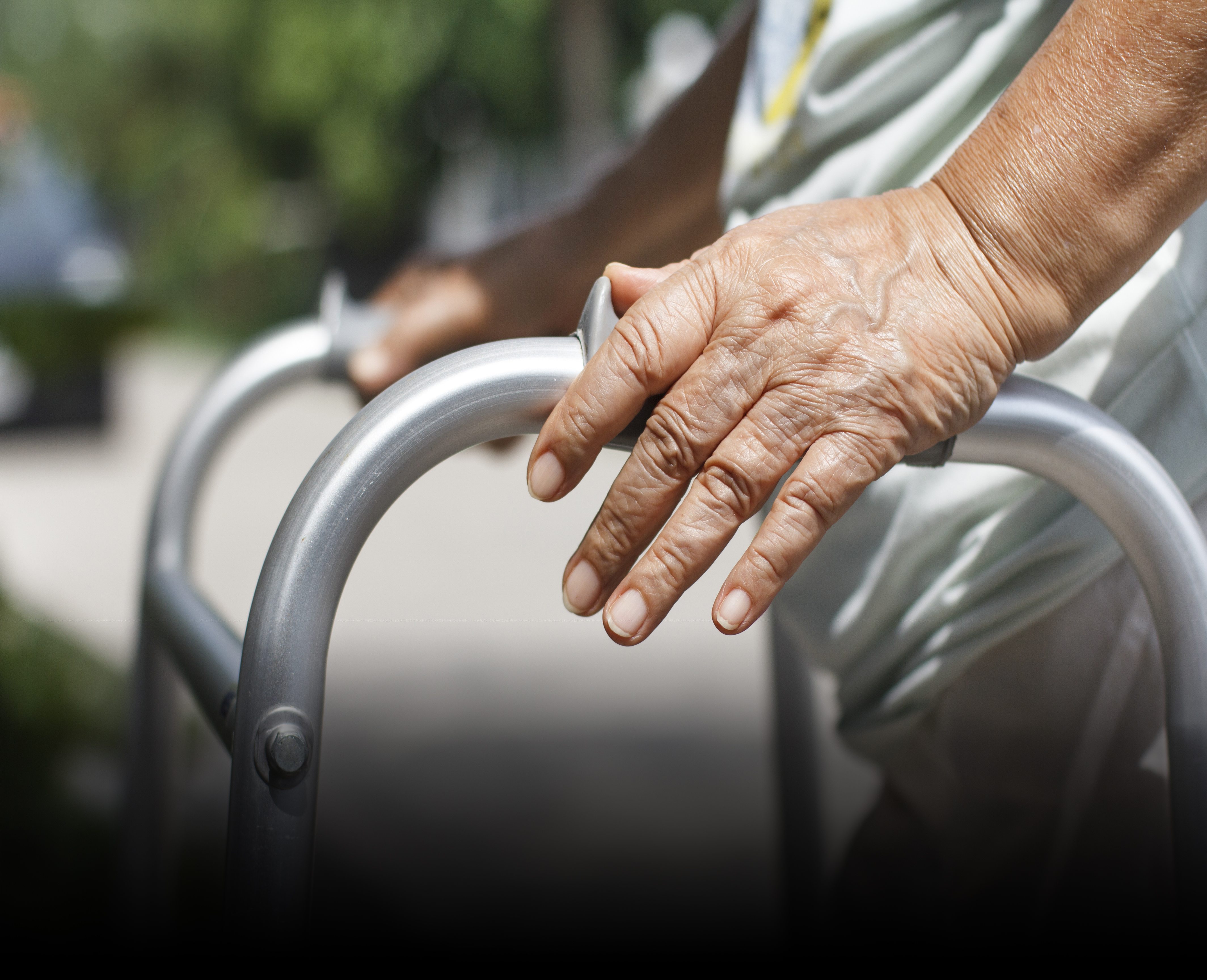 How to Choose the Right Walker for Disabled Senior Citizens