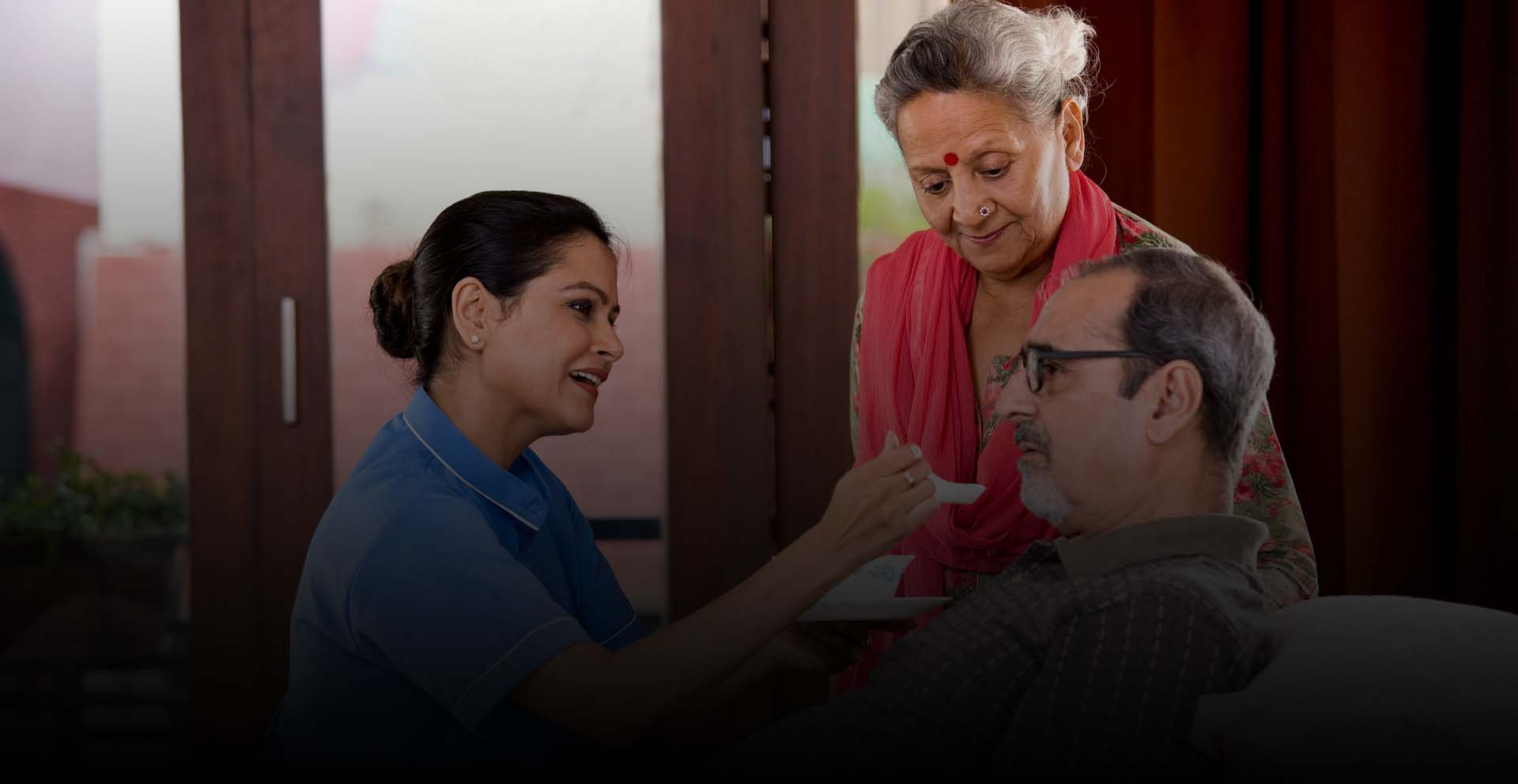 Natural Hunger Boosters For Senior Citizens