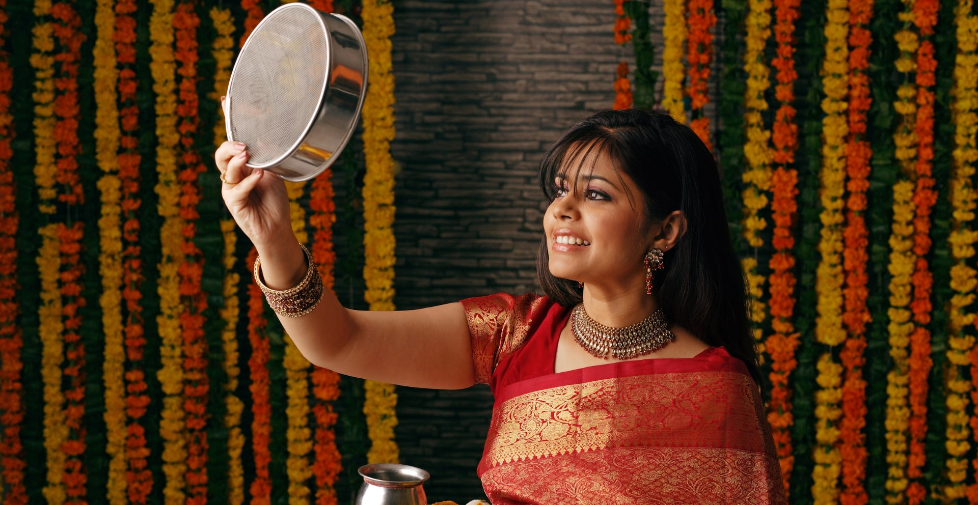 Why Do We Celebrate Karva Chauth, It's History and Significance