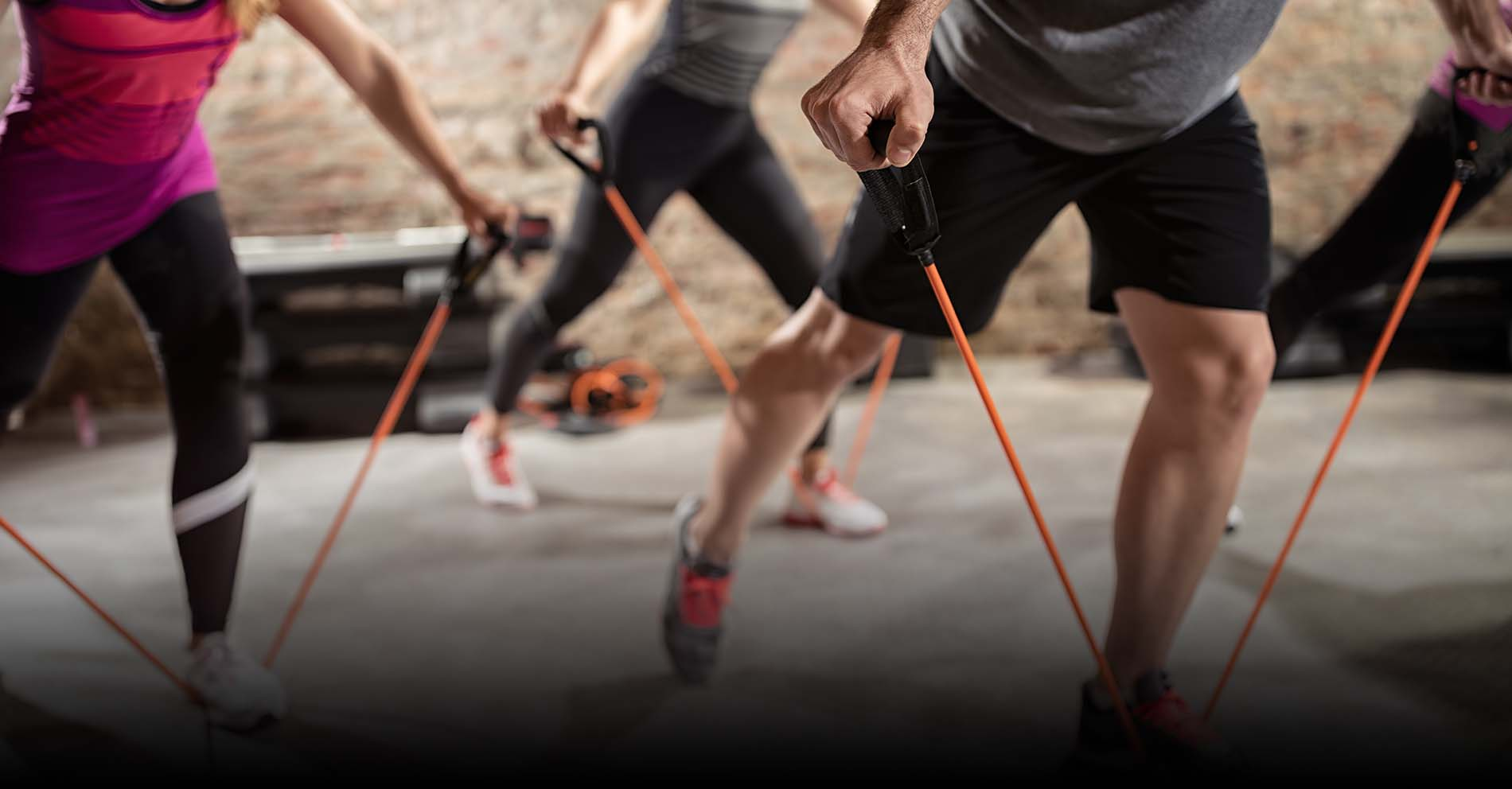 Resistance Training: Your Complete Guide to Using Resistance Bands