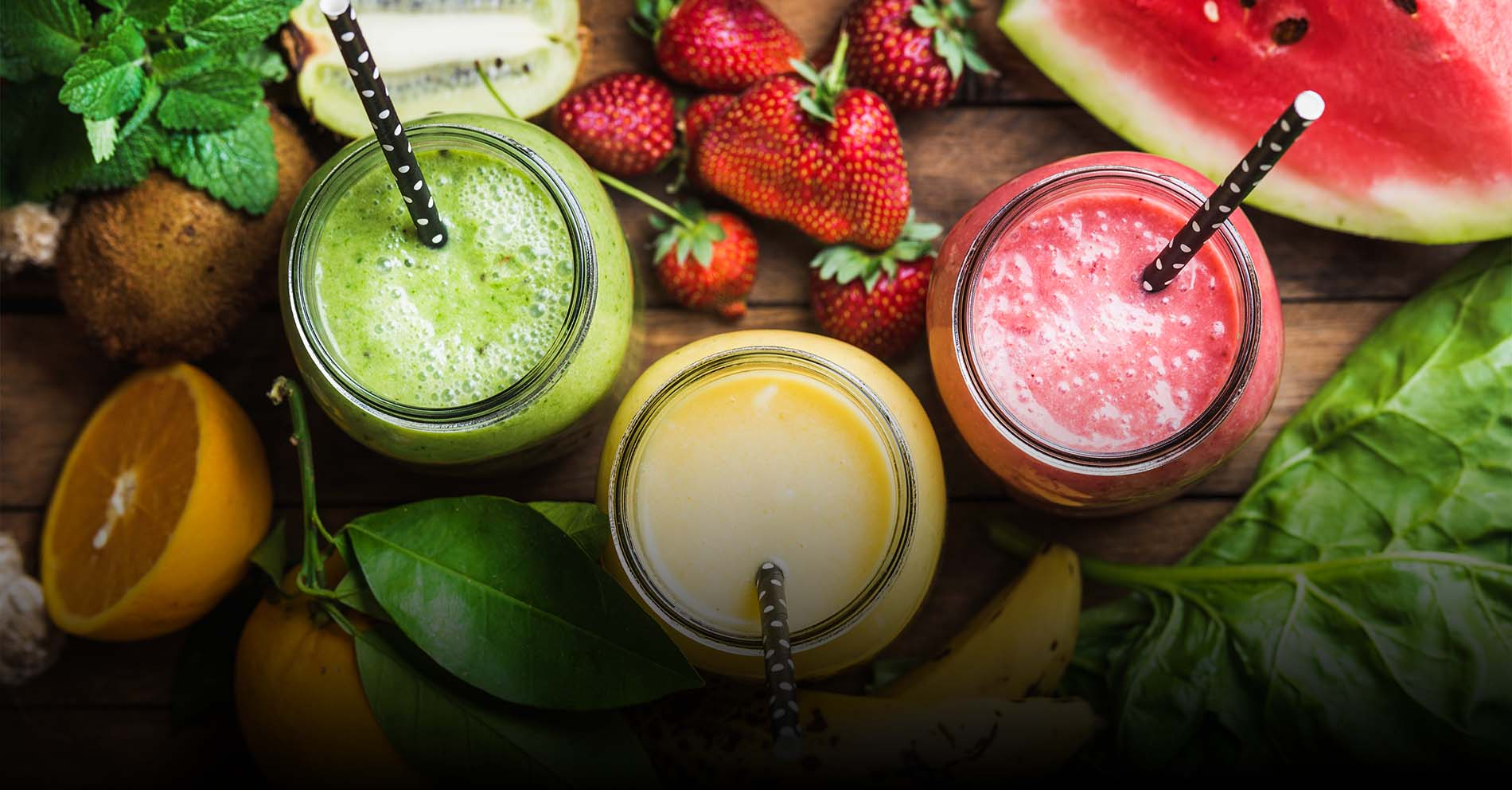 5 Healthy Smoothie Recipes to Try at Home