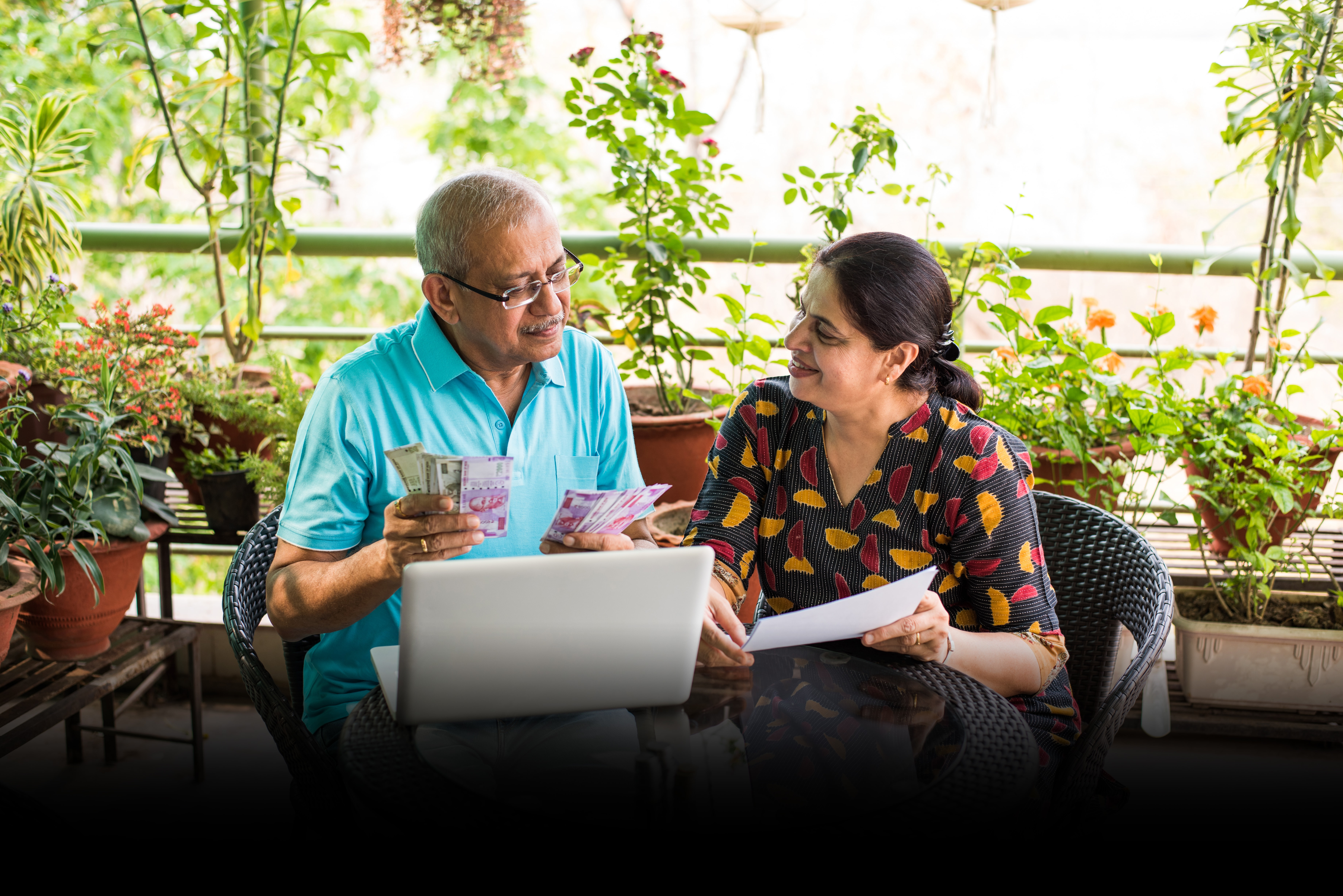 Should Seniors Invest In Mutual Funds?