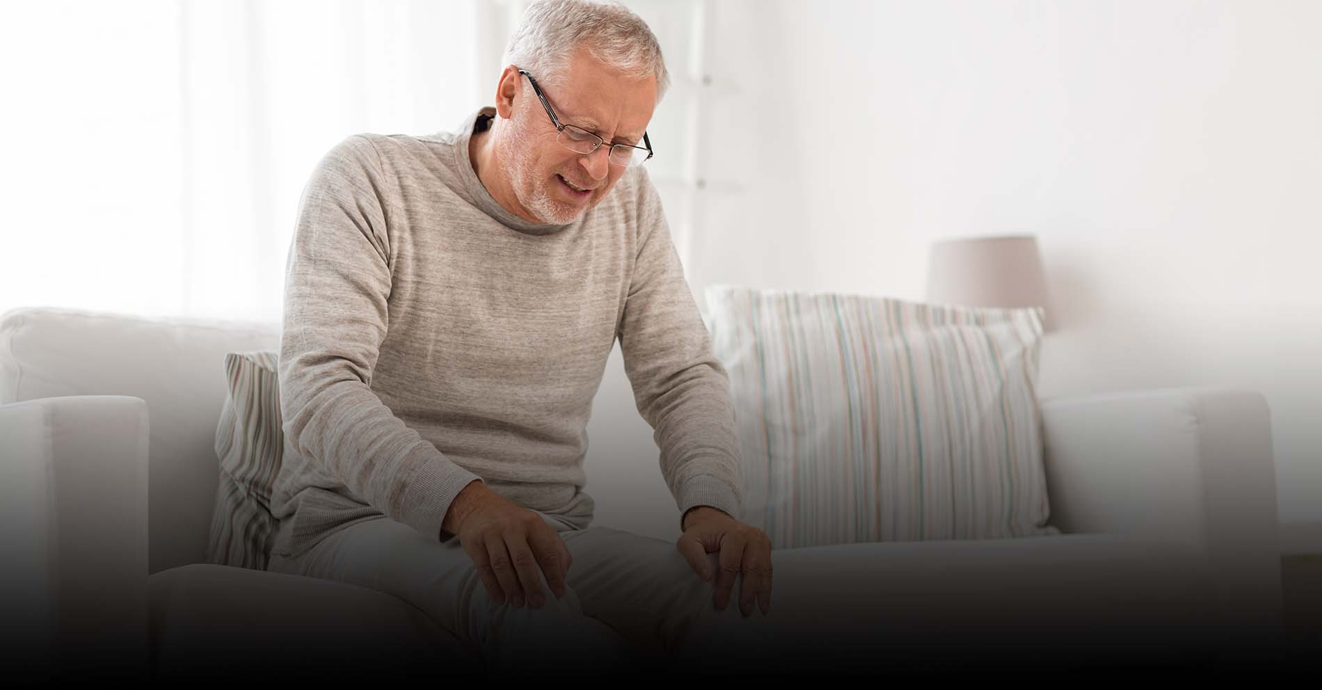 Acupressure for Seniors - Everything You Need to Know
