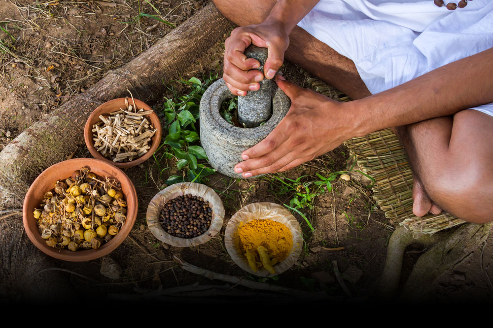 Homeopathy and Ayurveda – What's the Difference?