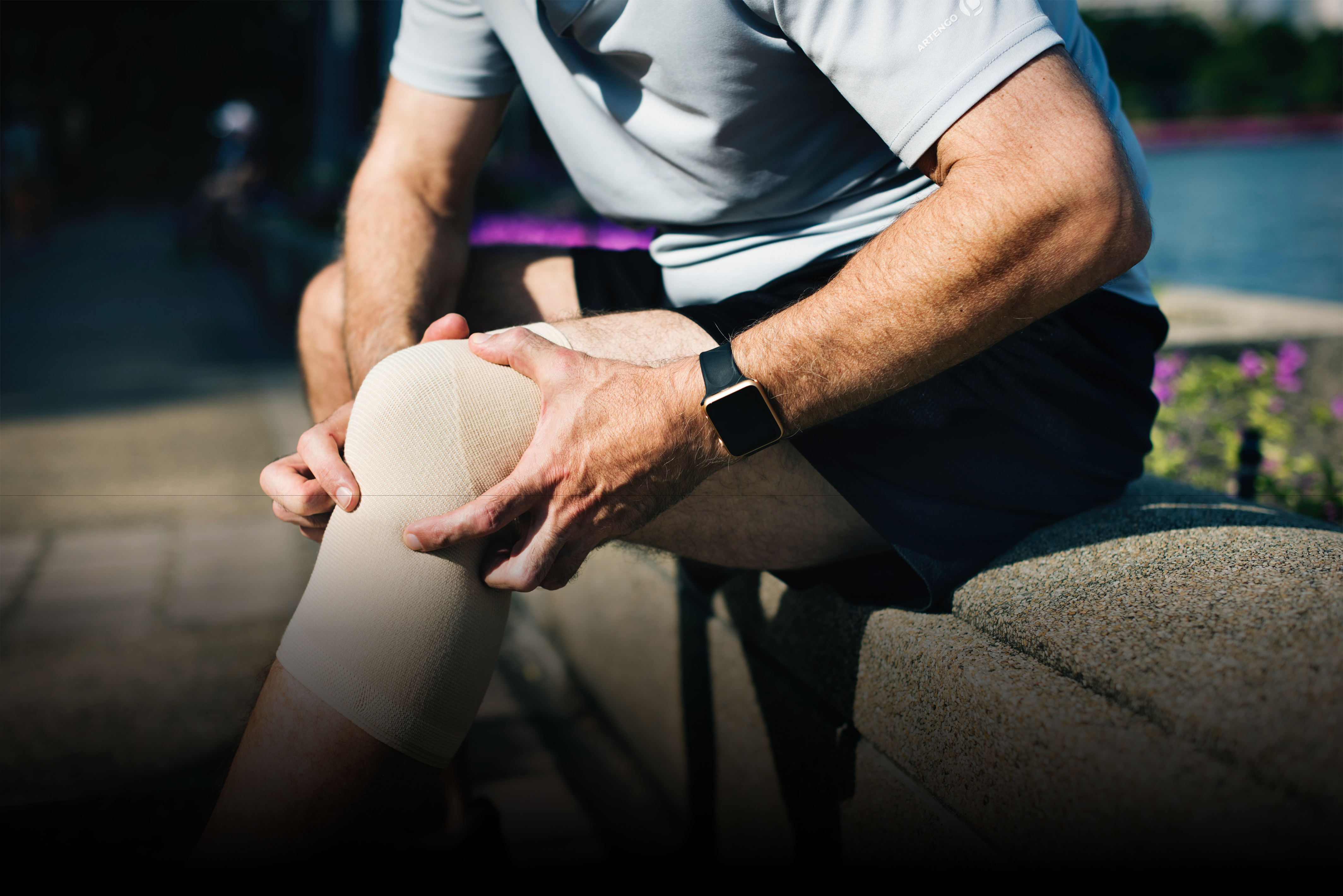 Effective Knee Pain Management Aids & Products