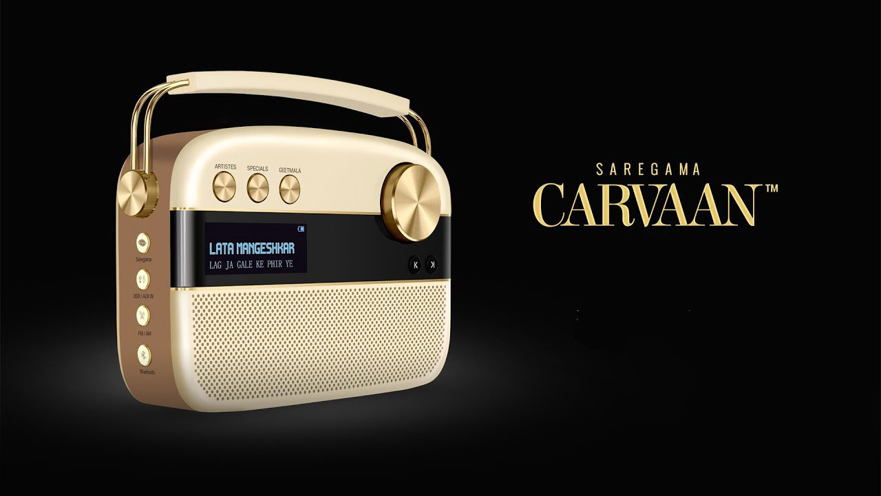 Your Guide to Buying Saregama Carvaan