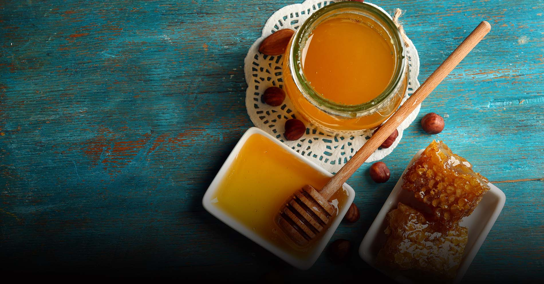 A Senior's Guide to the Goodness of Honey