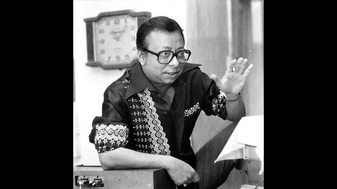 10 Facts And Trivia On RD Burman