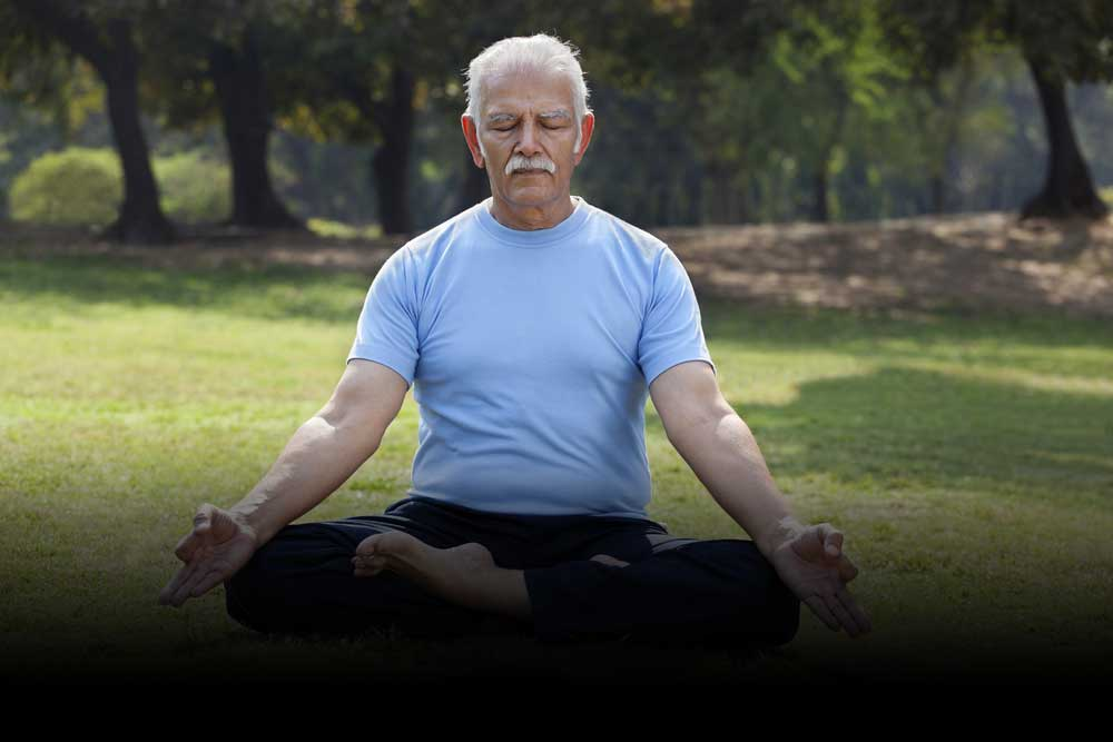 Spirituality – Top 5 Spiritual Practices for Seniors