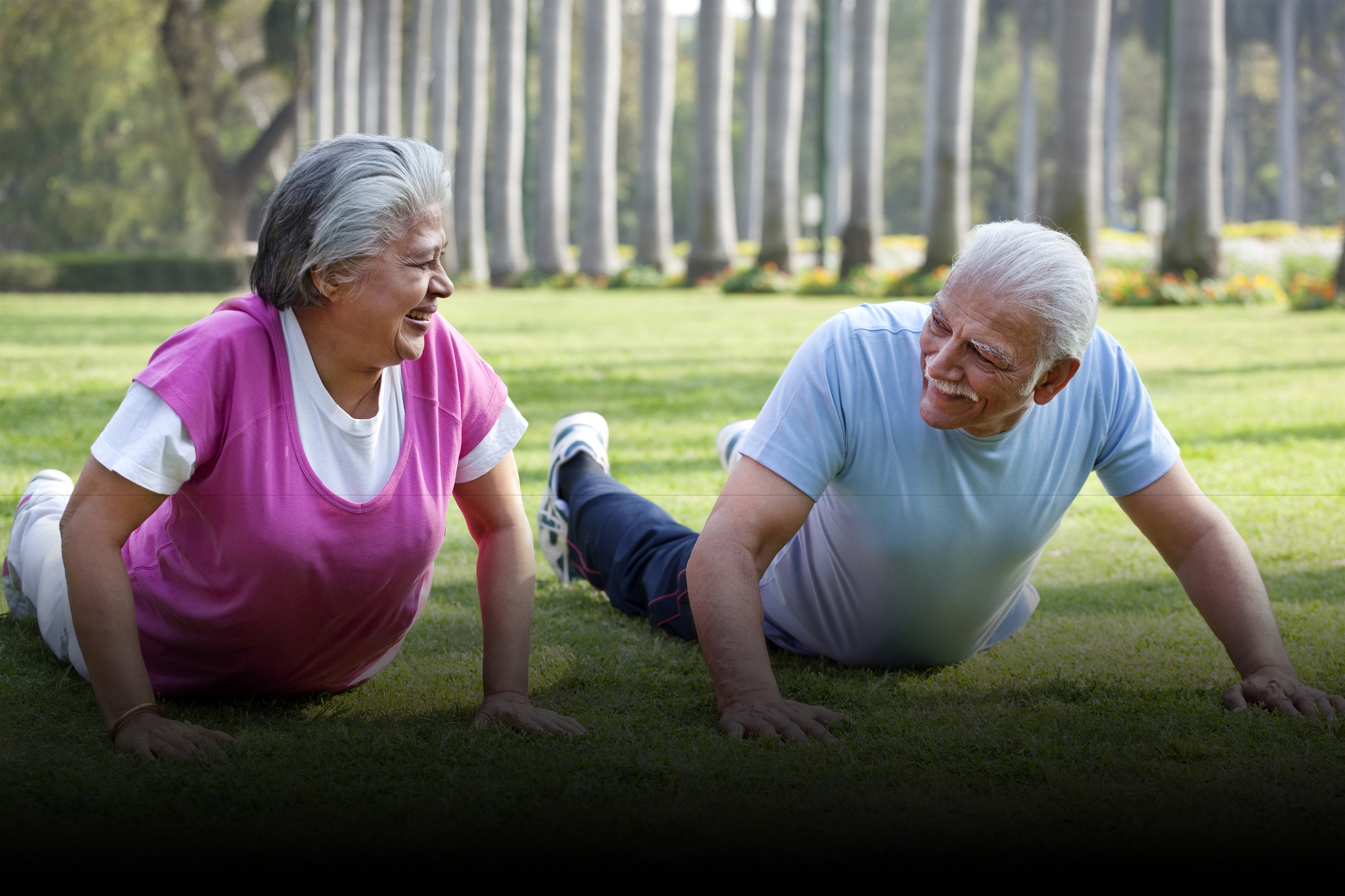 Exercises To Do If You Are 50