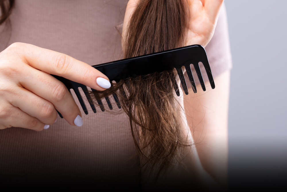 Hair fall Due To Monsoon? 5 Easy Tips and Solutions to Prevent Hair Fall