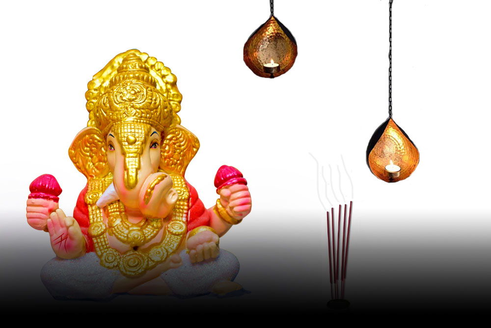 5 Products That Will Help You Prepare for Ganesh Chaturthi