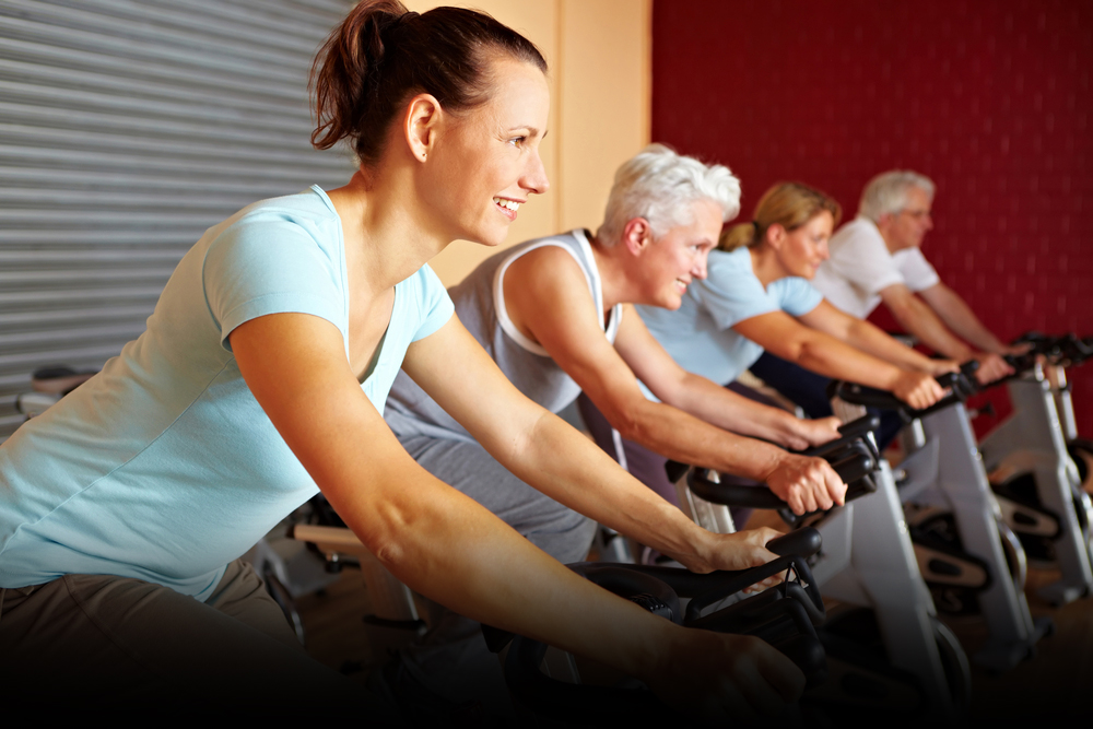 Diet & Exercise Tips for High Blood Pressure