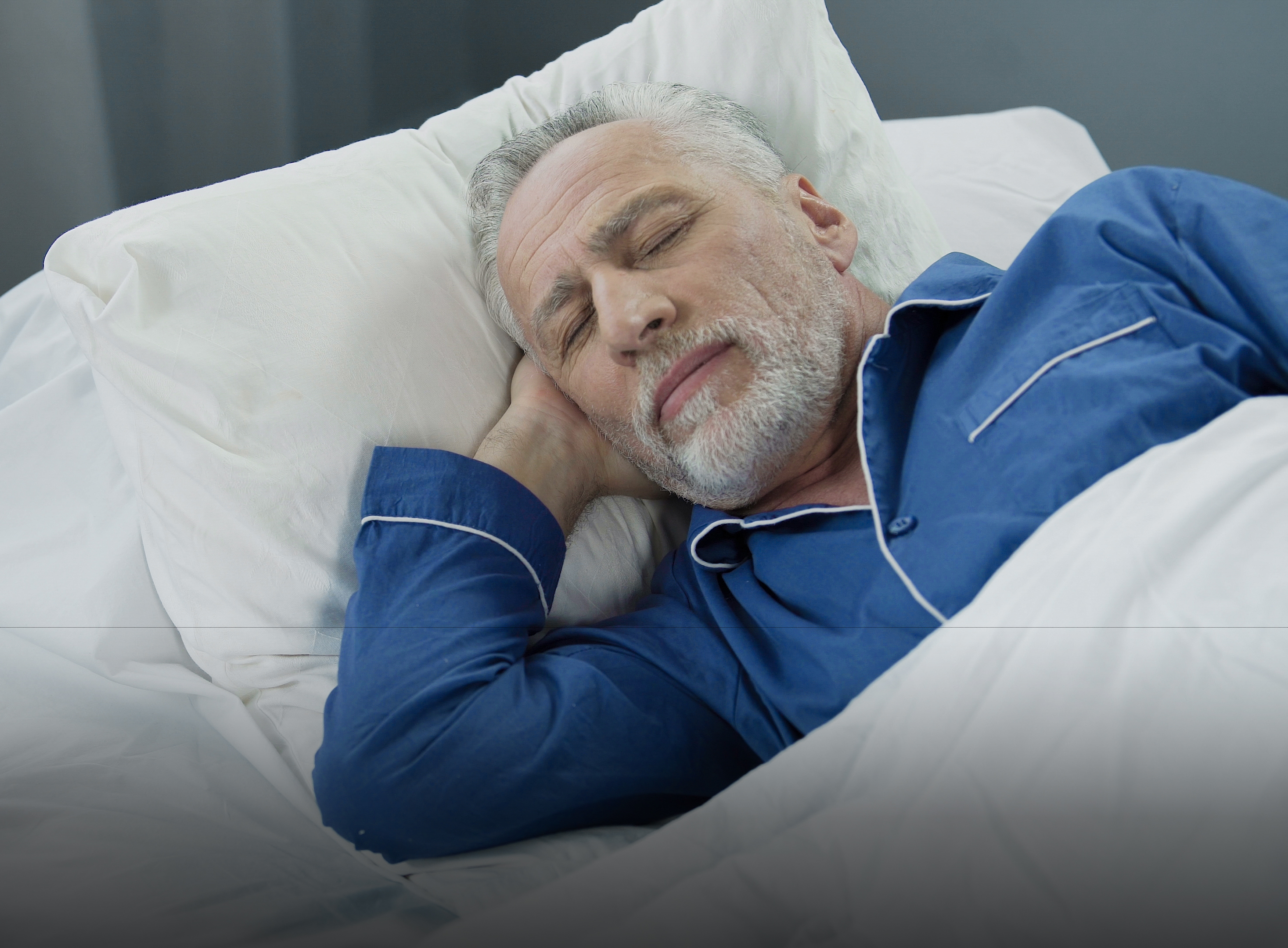 8 Reasons Why Sleep is Important for the Elderly