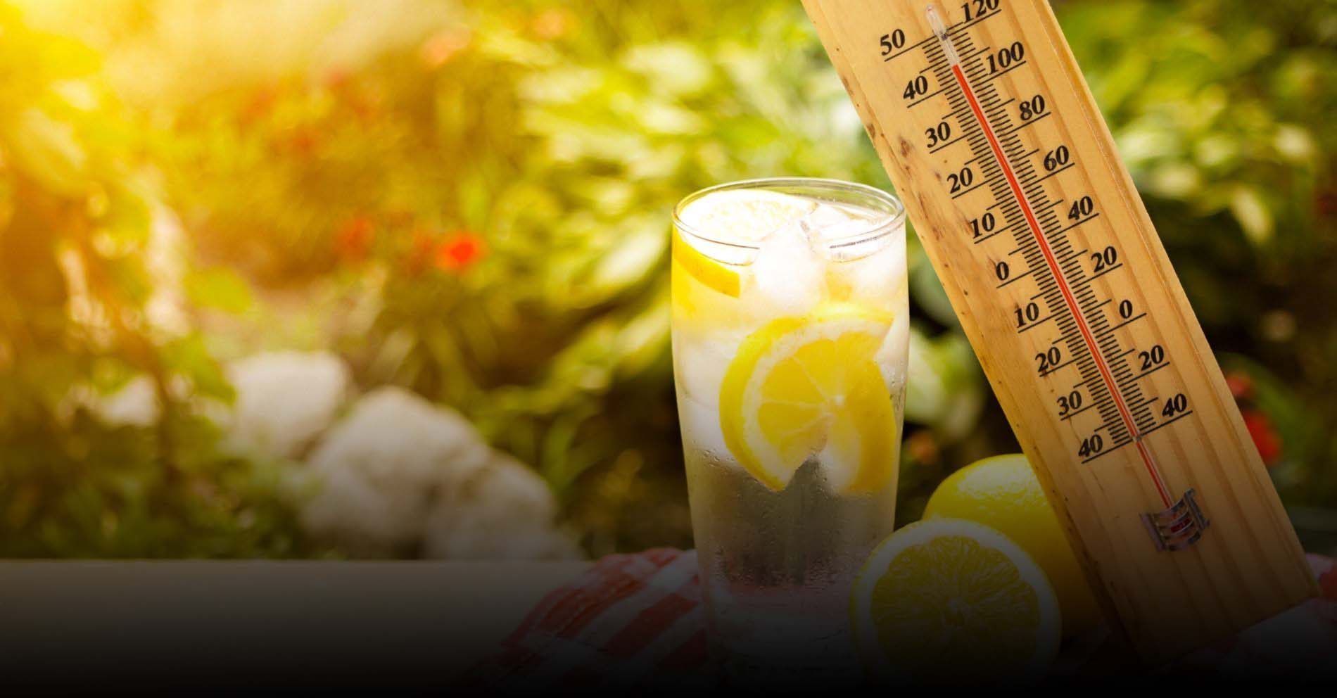 Tips to Protect Yourself from the Summer Heat