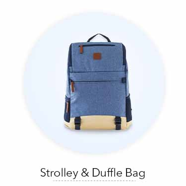 strolleyDuffleBag
