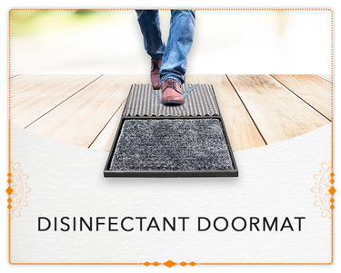disinfectantDoorMat