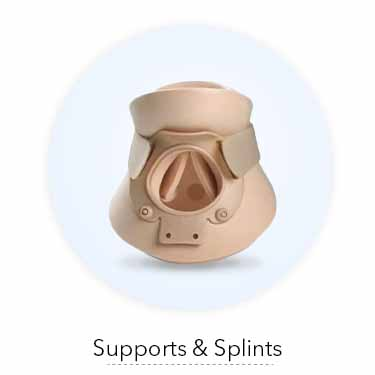 supportsSplints