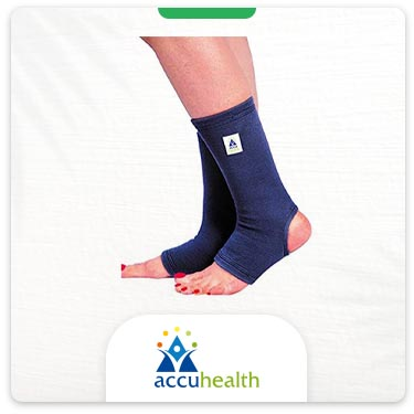 ankle support accuhealth