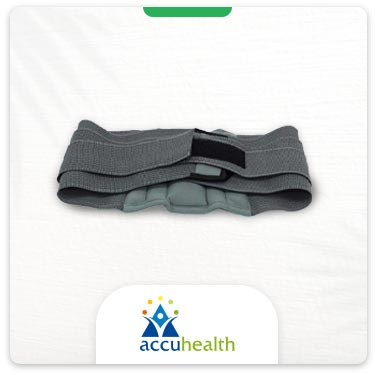 sacro lumbar accuhealth