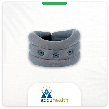 cervical collar accuhealth
