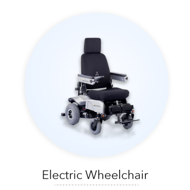 electricalWheelchair