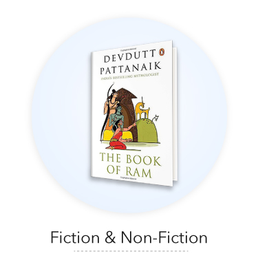 fictionNonFictionBooks