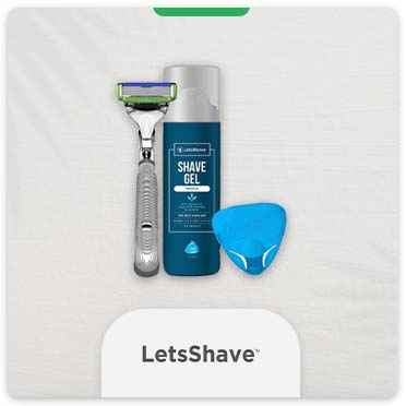 trial kit for men letsshave