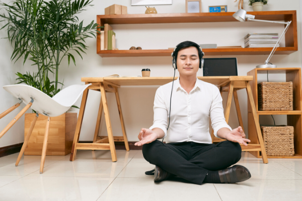 music-for-meditation