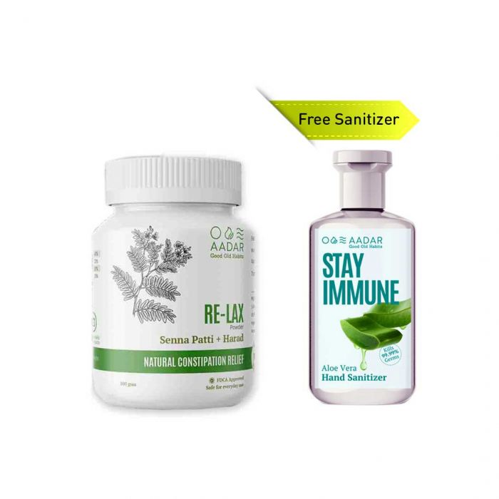 fast relief from constipation