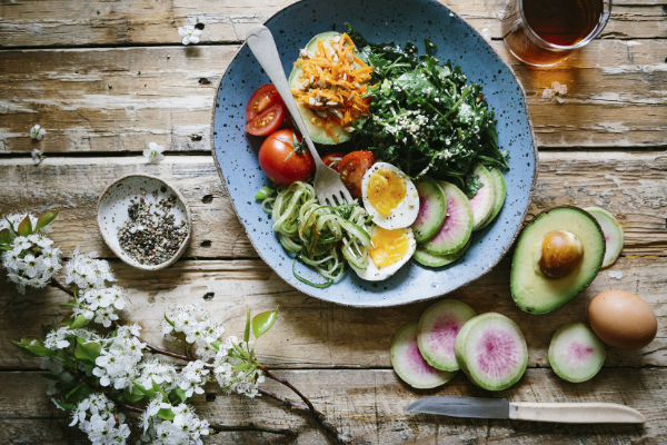 which food increase immunity power
