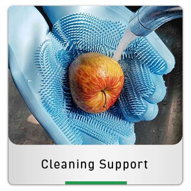 cleaningSupport
