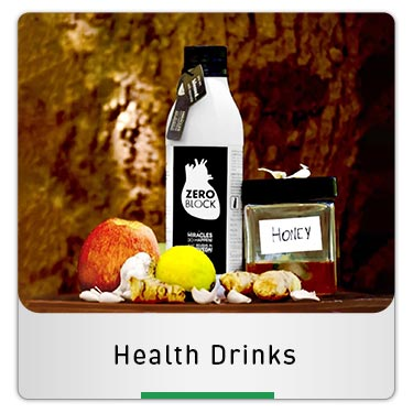 healthDrinks