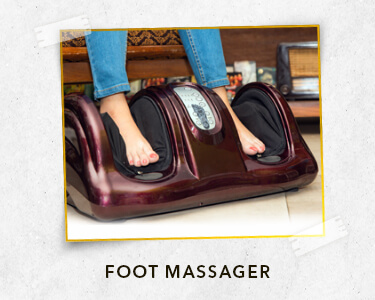 MayBGFootMassager