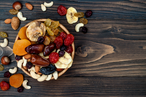 Go Nuts with These Fruits - A Guide to Buying Dry Fruits